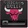 Chicago Bulls Go Locker Theme icon