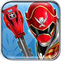 POWER RANGERS KEY SCANNER icon