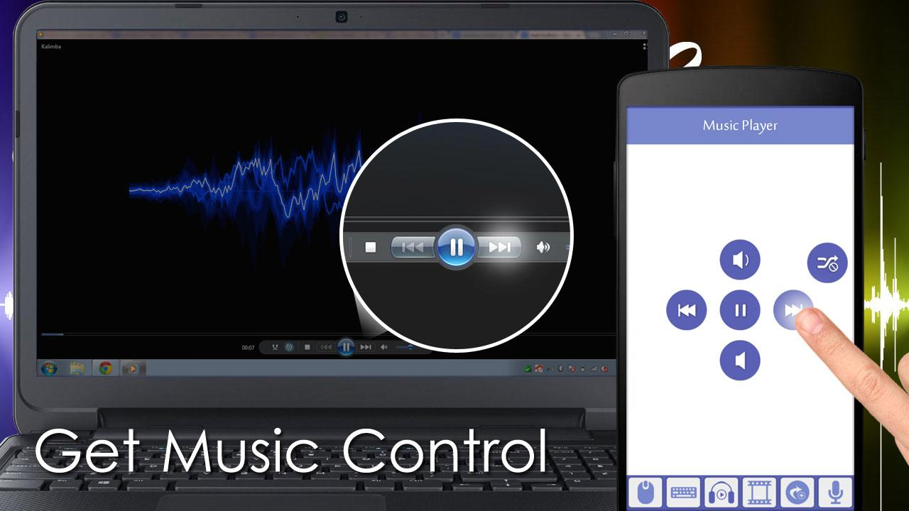 Pc remote control android apps on google play pc remote control screenshot sciox Gallery