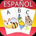 Alfabeto Spanish Alphabet logo