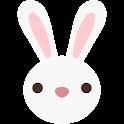 Bunny Circle icon