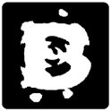 Blackmart icon