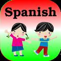 Preschool Spanish Free icon