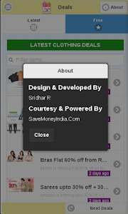Online Deals & Offers India screenshot 4
