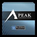 Buffini & Co Peak Producers icon
