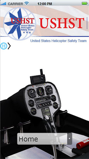 US Helicopter Safety Team