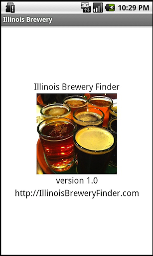 Illinois Brewery Finder: Phone