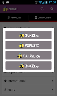 Zumzi - screenshot thumbnail