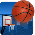Hoopz Basketball logo
