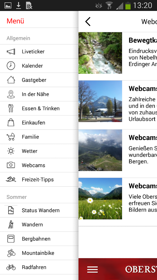 Oberstdorf- screenshot