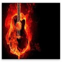 Guitar Lessons HD icon