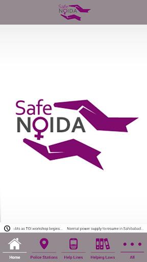 Safe Noida