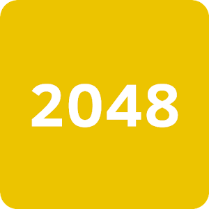 2048 Puzzle Game for PC and MAC