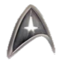 Star Trek Sound Board logo