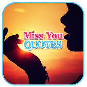 Miss You Quotes Live WallPaper