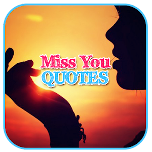 Miss You Quotes Live WallPaper APK