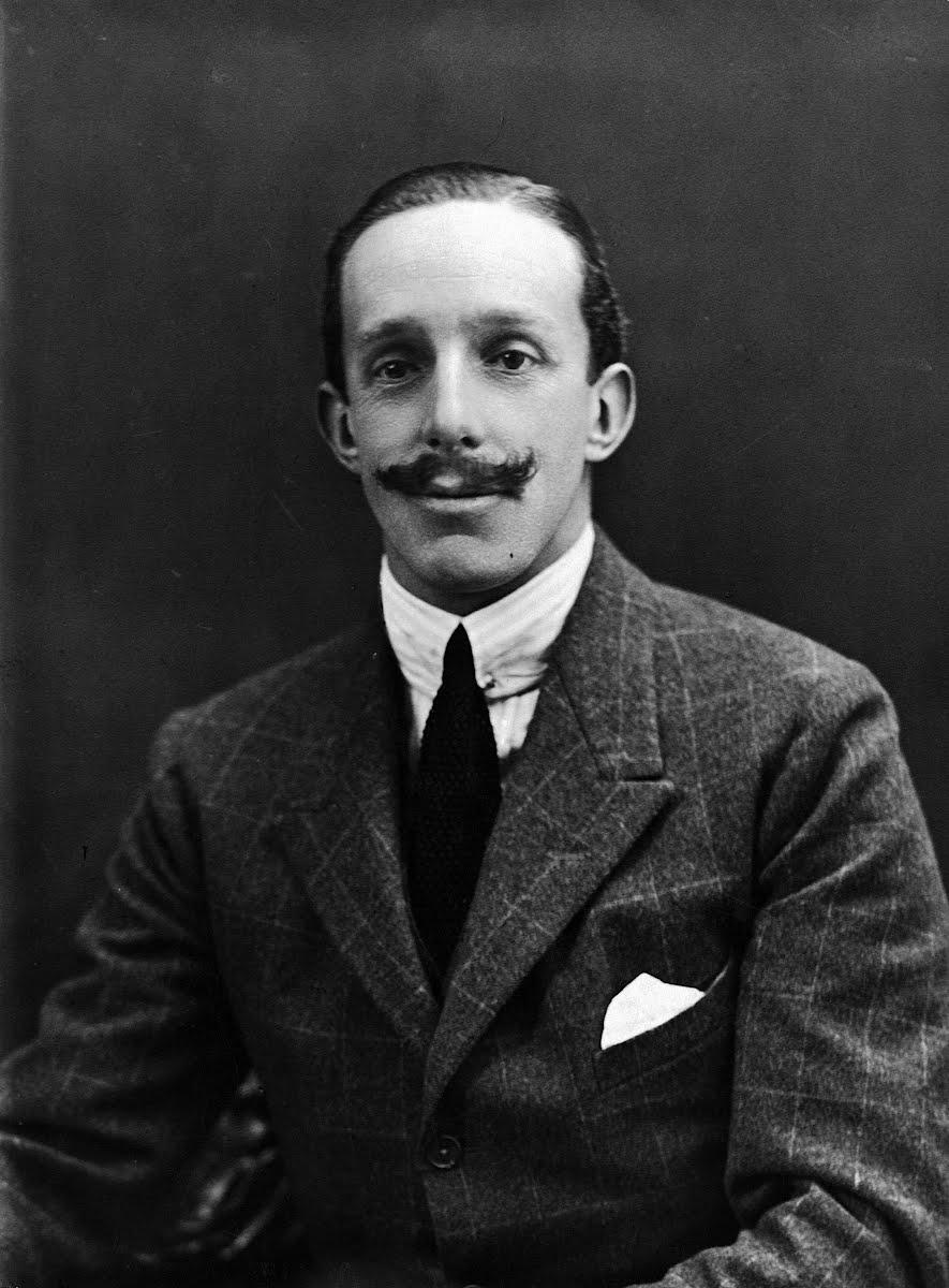Alfonso XIII — Google Arts & Culture