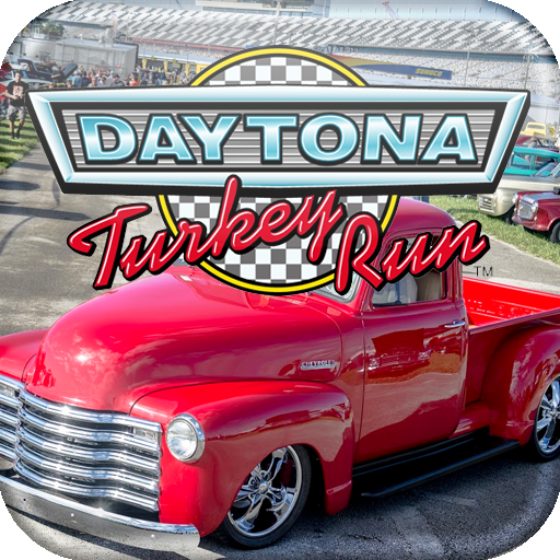 生活必備App|Daytona Turkey Run LOGO-綠色工廠好玩App