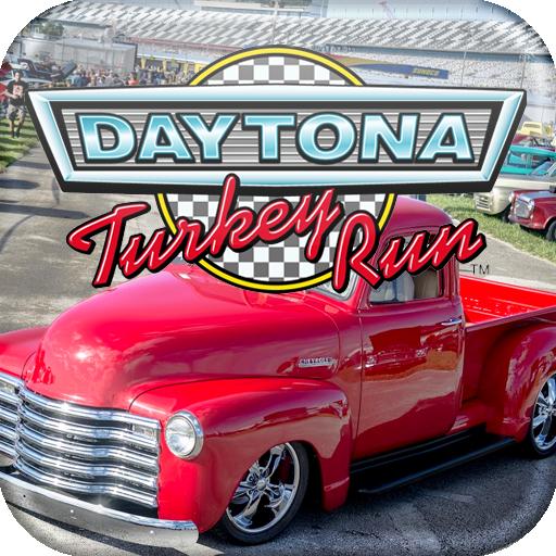 Daytona Turkey Run Android APK Download Free By FastAPPZ
