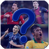 Football Player Quiz