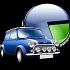 汽車記錄器 icon