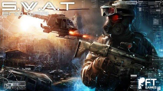 SWAT:End War - screenshot thumbnail