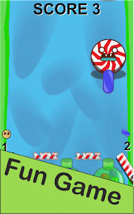 Lollipop Castle Defense- screenshot thumbnail