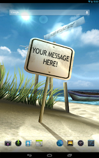 My Beach HD Free Screenshot 27