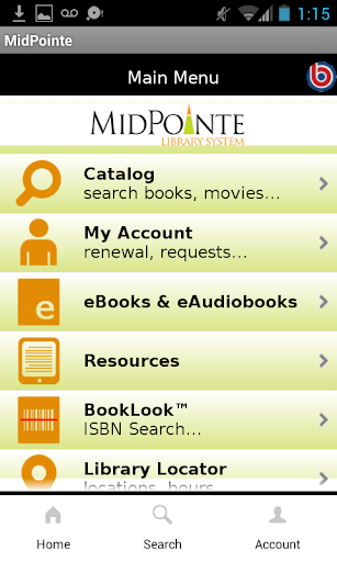MidPointe Library System