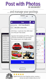 cPro Craigslist Mobile Client Screenshot 4