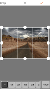 HDR FX Photo Editor Free - screenshot thumbnail