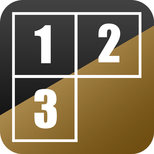 解謎必備App|Logic Puzzle - Fifteen LOGO-綠色工廠好玩App