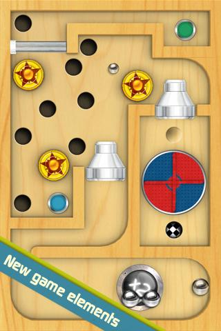 Labyrinth 2 apk v1.23 - Android