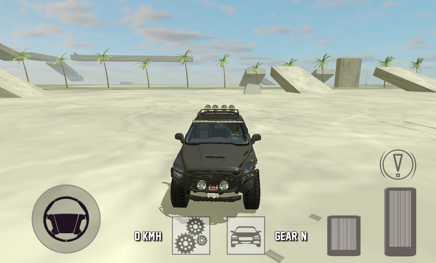 x offroad truck android apps on google play 4x4 offroad truck screenshot