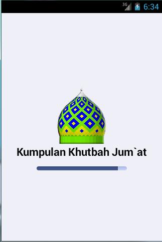Khutbah Jum'at