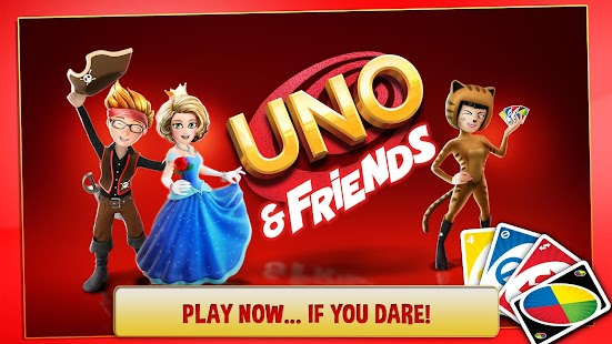 UNO ™ & Friends Screenshot 23