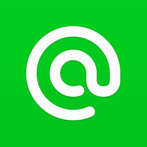 LINE@App (LINEat)
