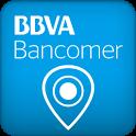 BBVA Bancomer Localizaciones icon