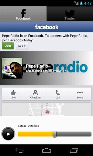 PepeRadio