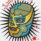 Lucha Libre - TV - Wrestling