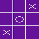 Super Simple Tic-Tac-Toe