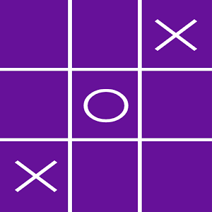 Super Simple Tic-Tac-Toe for PC and MAC