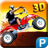 3D Dirt Bike Simulator