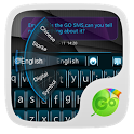 GO Keyboard Coolight Theme icon