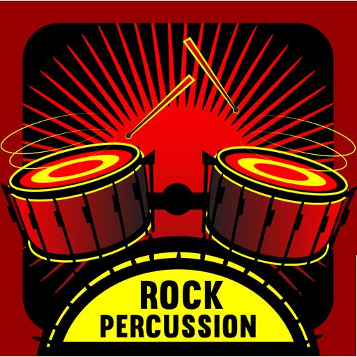 最佳摇滚打击乐 音樂 App LOGO-硬是要APP