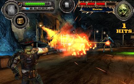 Bladeslinger Screenshot 15