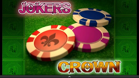 Jokers Crown Video Slot Game- screenshot thumbnail