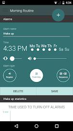 Morning Routine - Alarm Clock Screenshot 5