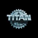 Titan Xyphos Complex logo