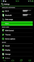 Screenshot of CM9 CM10 CM11 : Kiwi Cobalt